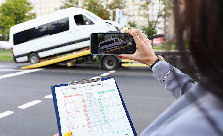 Versicherung für Brems-, Betriebs- und Bruchschäden