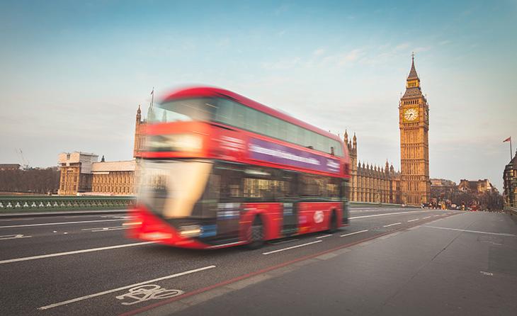 Brexit: Neue Regelungen bei Fahrten nach Großbritannien